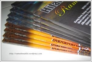 buku terbitan rumah media